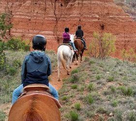 A cheval aux Etats-Unis : profitez de votre séjour !
