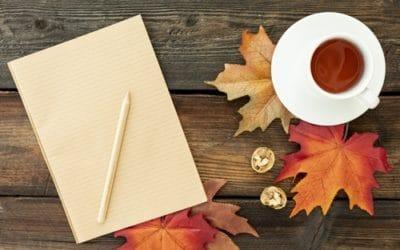 Mois d'octobre – bilan